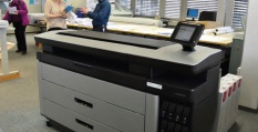 HP PageWide installiert bei Reprotec AG